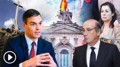 El Supremo se abre a una decisión salomónica sobre los restos de Franco