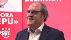 Ángel Gabilondo, candidato del PSOE en Madrid.  @Getty