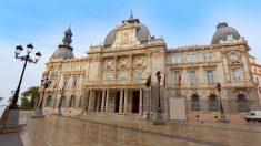 Ayuntamiento de Cartagena @Istock