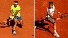 Rolando Garros 2019: Roger Federer – Rafa Nadal | Horario del partido de Roland Garros.