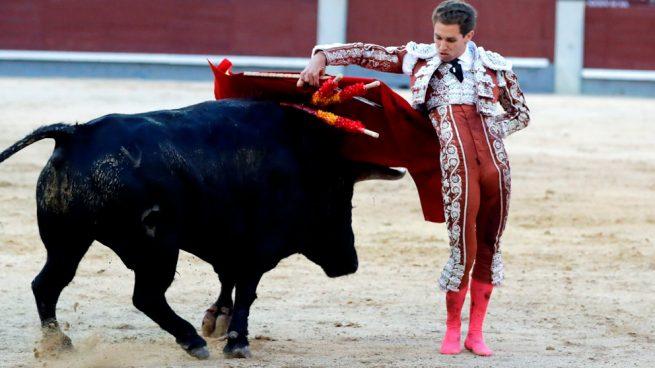 Rotundo e incontestable triunfo de Ginés Marín en su regreso a Cuenca