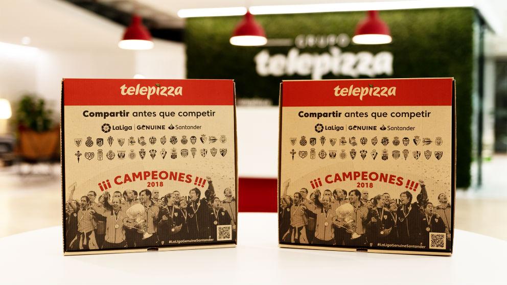 Cajas-Solidarias-Telepizza-LaLiga-Genuine-Santander_NDP