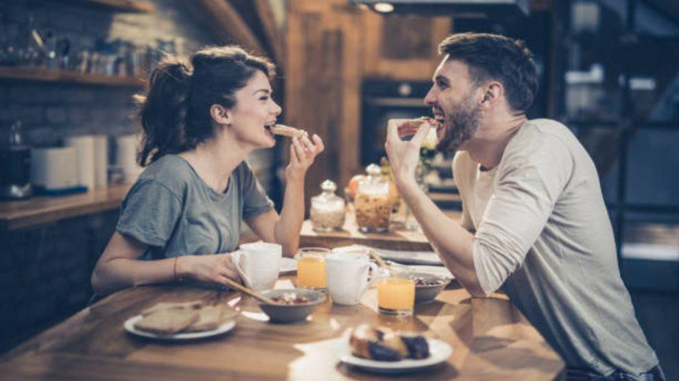 Guía de pasos para tener una buena relación de pareja