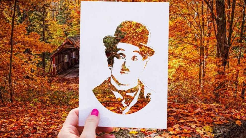 Descubre estas inspiradores frases de Charles Chaplin