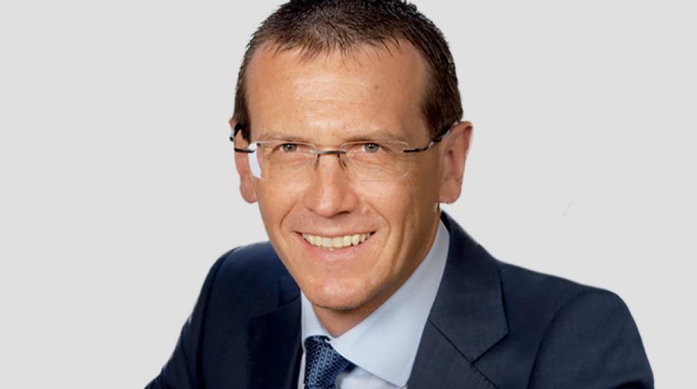Karl-Heinz Holland, nuevo CEO de DIA