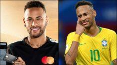 Mastercard no emitirá la campaña con Neymar para la Copa América.