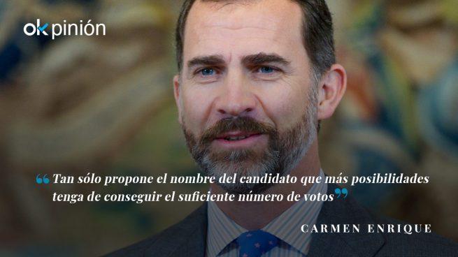 El Rey recibe a 15 líderes políticos en 2 días