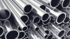 Aprende qué es el acero inoxidable