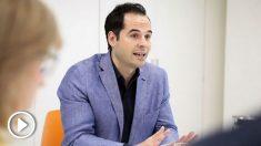 Ignacio Aguado. Foto: Europa Press