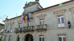 Ayuntamiento de Tui, en Vigo. Foto: Agencias