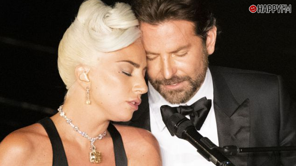 Bradley y Gaga