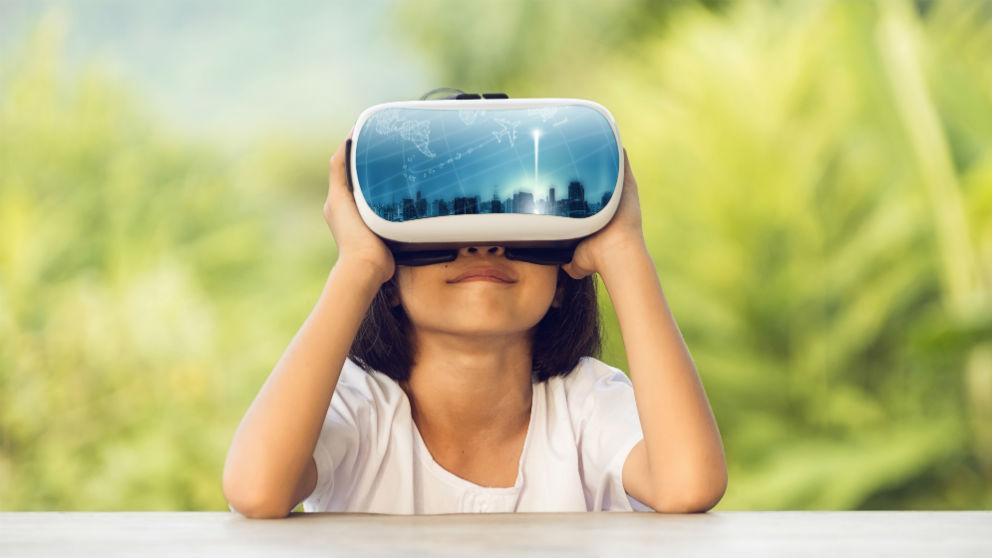 Realidad virtual en los hospitales (Foto: iStock)