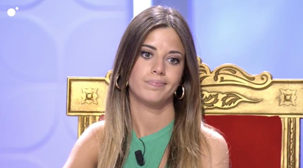 Jenny, decepcionada con Raúl en 'MYHYV'