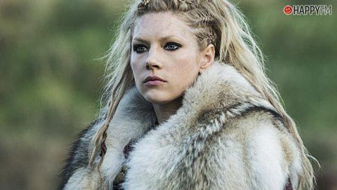 Katheryn Winnick Vikings