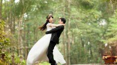 Determinar la mejor edad para casarse no es fácil.