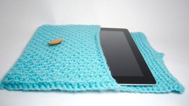como hacer funda tablet