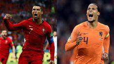 Portugal – Holanda: Partido de hoy de la final de la Liga de las Naciones, en directo