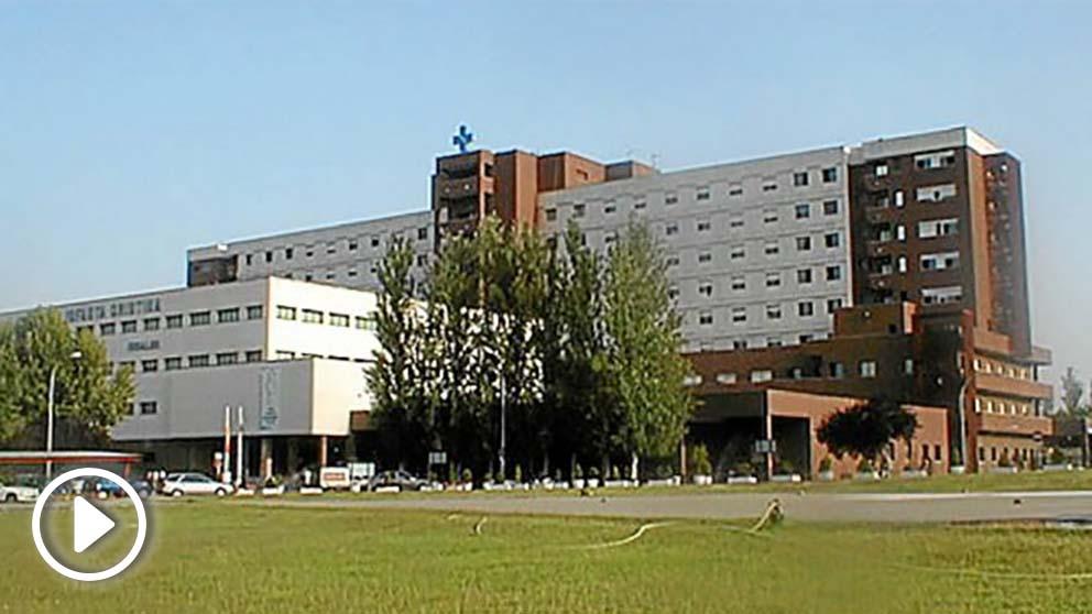 Hospital Universitario de Badajoz-play
