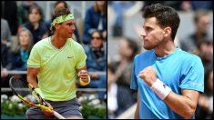 Roland Garros 2019: Rafa Nadal – Dominic Thiem | Final de Roland Garros, en directo.