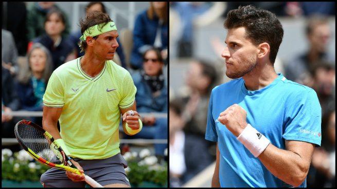 Rafa Nadal Gana La Final De Roland Garros 2019 Contra Thiem