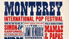 El 16 de junio de 1967 se celebró el Festival Internacional de Música Pop de Monterrey