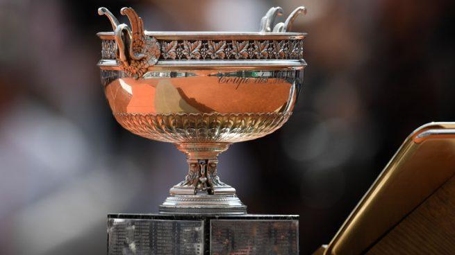 Rafa Nadal se lleva el mayor premio económico de la historia de Roland Garros