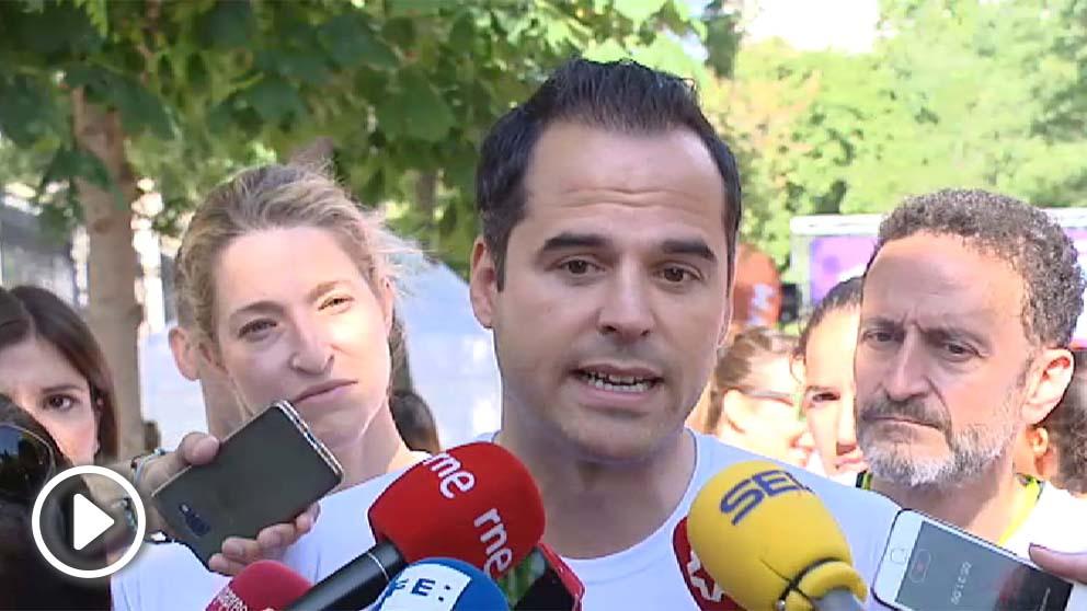 Castilla y le n ciudadanos ya contempla cerrar un pacto for Acuerdo de gobierno psoe ciudadanos