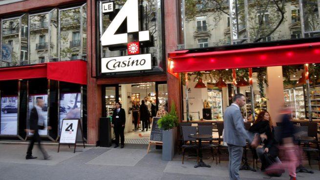 La quiebra de la matriz de Casino en Francia dispara las dudas de la banca sobre el sector retail