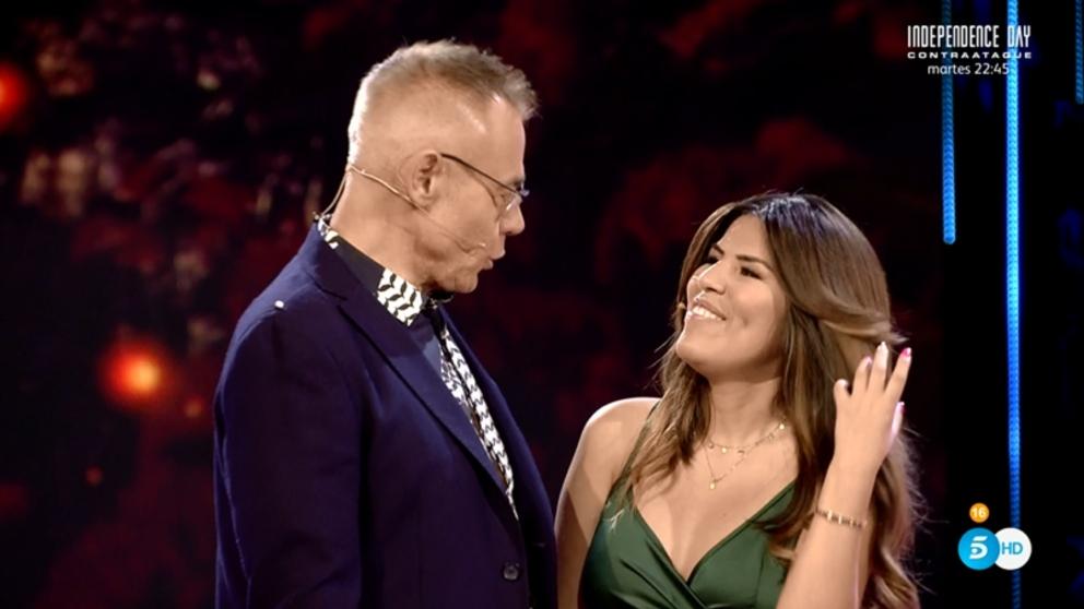 Chabelita sorprenderá a su madre en 'Supervivientes 2019'