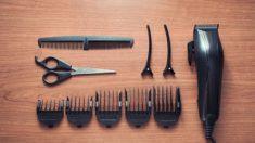 Aprende cómo limpiar y ajustar la maquina de cortar pelo