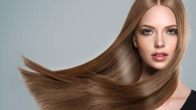 Cómo usar cepillo alisador pelo