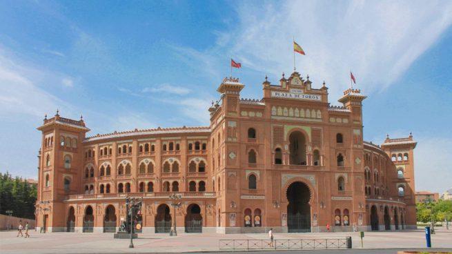 Plaza Las Ventas