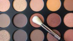 Guía para saber cómo hacer sombras de ojos caseras