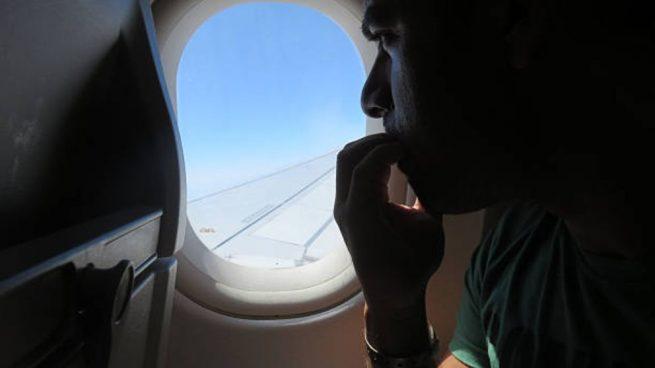 superar miedo viajar en avion