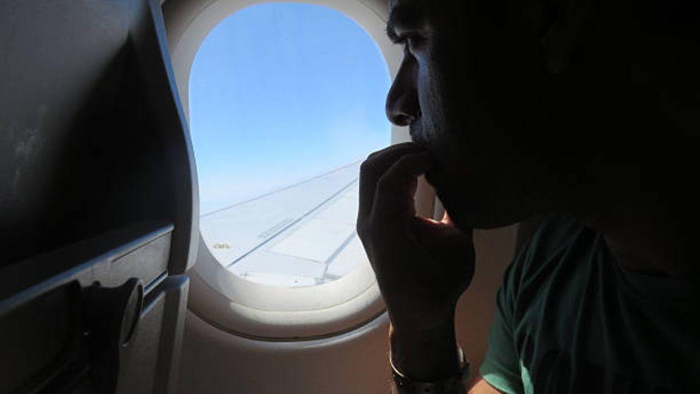 Aprende de forma fácil cómo superar el miedo a viajar en avión