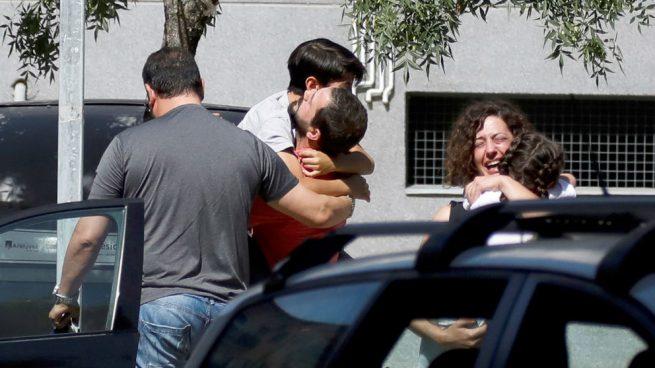 El autor del tiroteo de Aranjuez practicó con la escopeta antes de disparar a sus víctimas