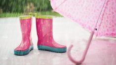 La lluvia artificial está a un paso de ser una realidad