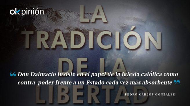 Dalmacio Negro Pavón: Una defensa del liberalismo conservador