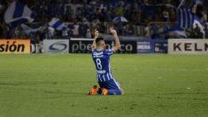 Ángel 'Speedy' González (@ClubGodoyCruz)