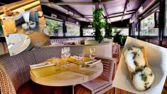 El famoso 'brunch' de Café Oliver de Madrid en el restaurante Behia.