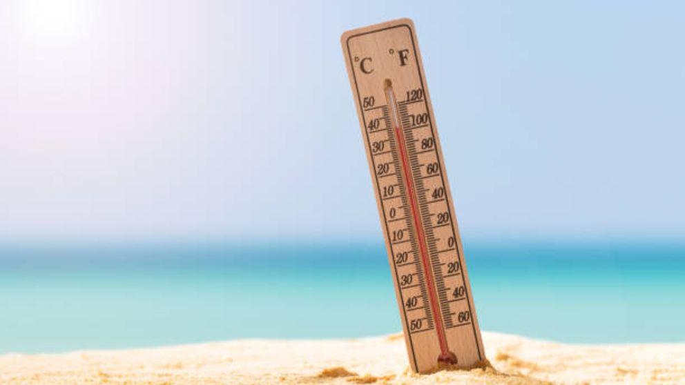 Todos los pasos para hacer un termómetro casero