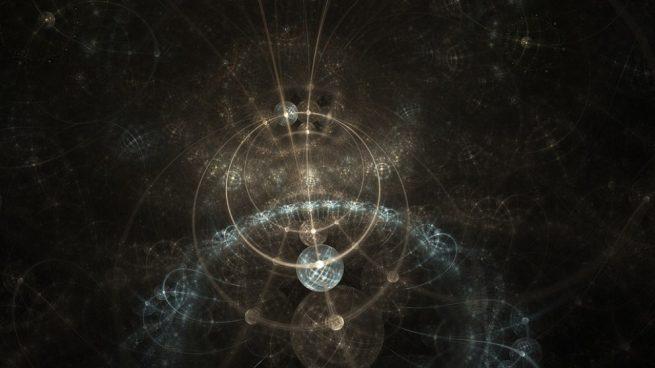 partícula elemental