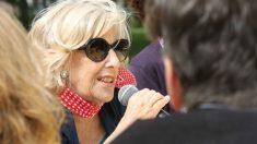 Manuela Carmena. Foto: Europa Press