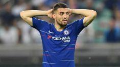 Mateo-Kovacic,-durante-la-final-de-la-Europa-League-en-la-que-el-Chelsea-salió-vencedor-(Getty)