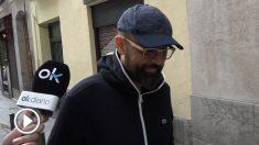 Risto Mejide ante el micrófono de OKDIARIO
