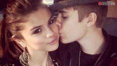 Selena Gomez borra las imagenes con Justin Bieber