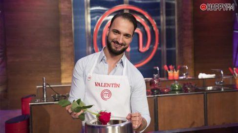 Valentín Garal 'Masterchef 7'