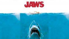 El 20 de junio de 1975 se estrenó en Estados Unidos la película «Tiburón»