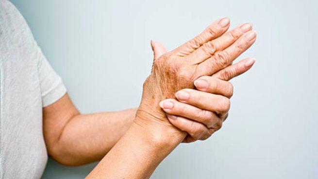 aliviar el dolor de artritis