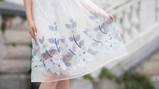 elegir falda en función de nuestro cuerpo